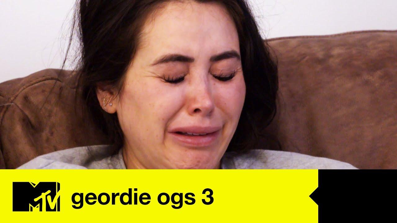 EP #6: Marnie Simpson's Bladder Woes Get Worse | Geordie OGs 3