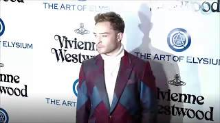 Ed Westwick has vehemently denied actress Kristina Cohen's accusation