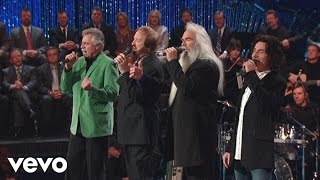 Bill & Gloria Gaither - God Will Take Care of You [Live]