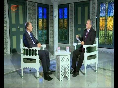 التونسيّة – الرئاسيّة 2019 | محمد عبو - مرشح التيار الديمقراطي  - 13:56-2019 / 8 / 23