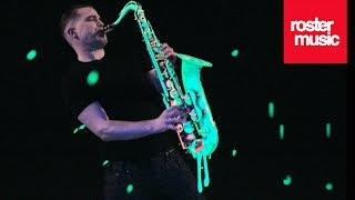 Peter Sax 'Feel Alive' (Official Video)