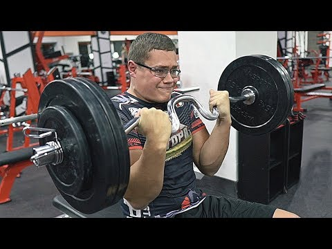 ARM WRESTLING TRAINING 2020 | ROAD TO ARNOLD'S CLASSIC