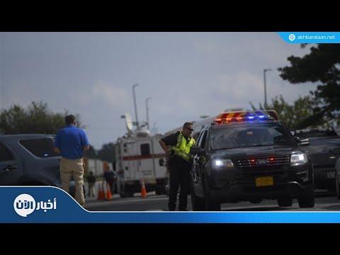 اربعة قتلى بينهم مطلقة النار في ولاية مريلاند الامريكية  - نشر قبل 4 ساعة