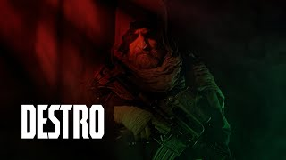 Destro [Teaser] Participe do Crowdfunding