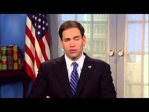 Rubio Condemns Obama Administration's Removal Of Cuban Regime From State Sponsor Of Terrorism List