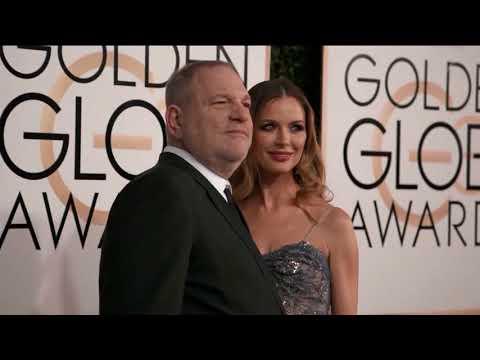 LISTEN TO THIS AUDIO: Harvey Weinstein Is Really THAT Vulgar
