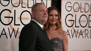 LISTEN TO THIS AUDIO: Harvey Weinstein Is Really THAT Vulgar