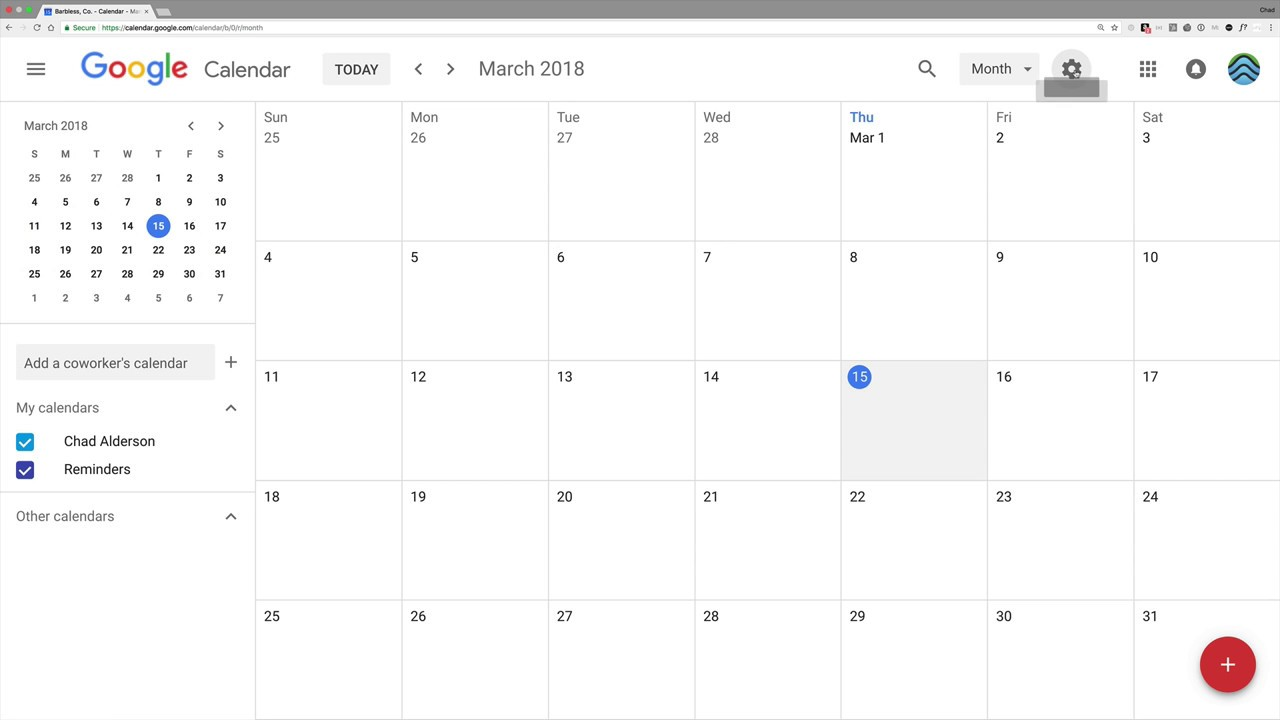 how to add moon phases to google calendar for fishing trip planning