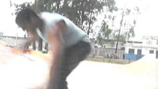 Baixar Fernando Bueno skating