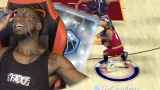 I GOT DIAMOND ISAIAH THOMAS & SCORED CAREER HIGH 65 POINTS! NBA 2K17 PACK OPENING/GAMEPLAY!
