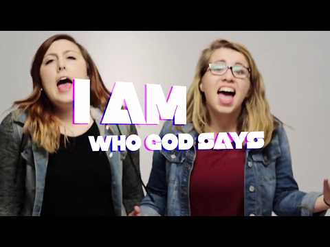 I Am Yours Music & Lyric Video