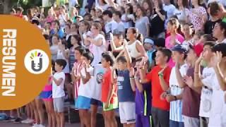 Campus Ronda 2017 - T3: Resumen veladas