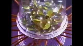 KerPlunk - Board Game - TV Toy Commercial - TV Spot - TV Ad - Milton Bradley