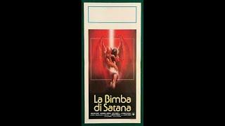 La bimba di Satana - Nico Catanese - 1982