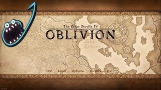 Jerma Streams - The Elder Scrolls IV: Oblivion (Part 1)