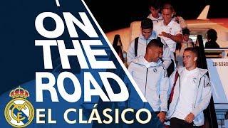 EL CLÁSICO   Build-up to Barcelona vs Real Madrid