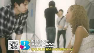 BLUE BIRD BEACH - ナミダ ~Always Loving U~