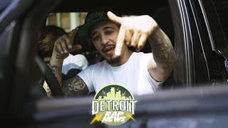 """GT - """"Mob Ties"""" DetroitRapNews Exclusive (Official Video)"""