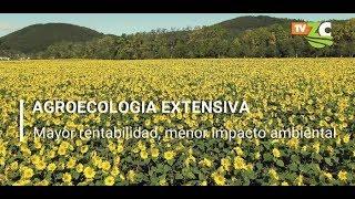 Agroecología extensiva