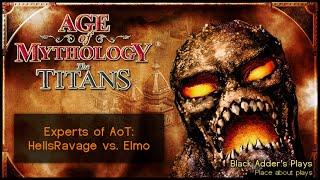 Video Experts of AoT #2: HellsRavage vs. Elmo - Isis vs. Zeus - Nile Delta - Age of Mythology: The Titans download MP3, 3GP, MP4, WEBM, AVI, FLV Juli 2018