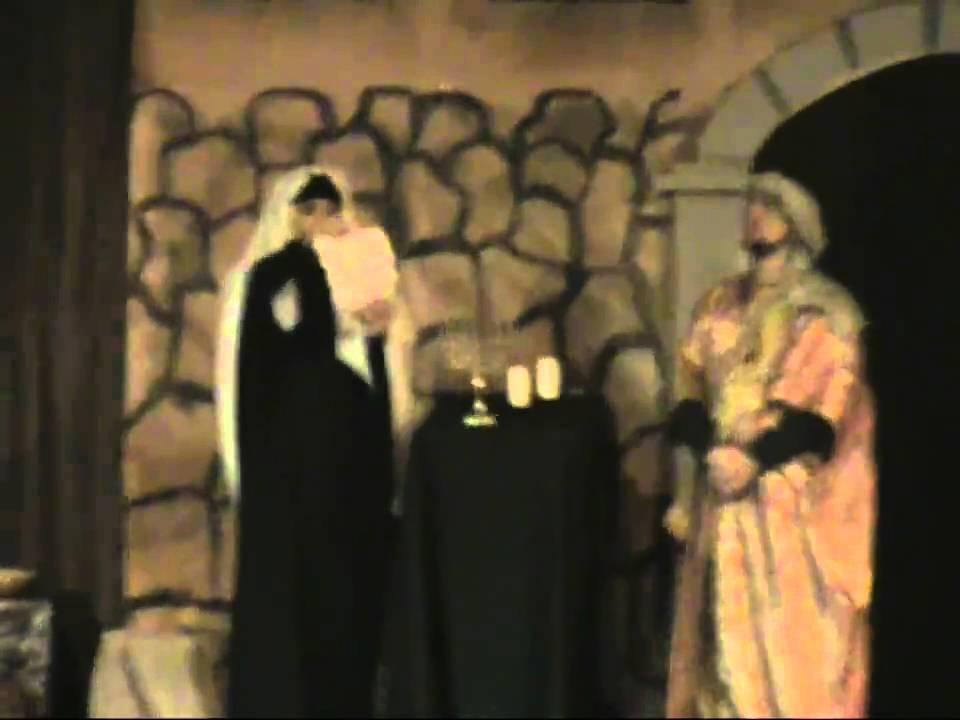 Artab n el cuarto rey mago 3 youtube for El cuarto rey mago