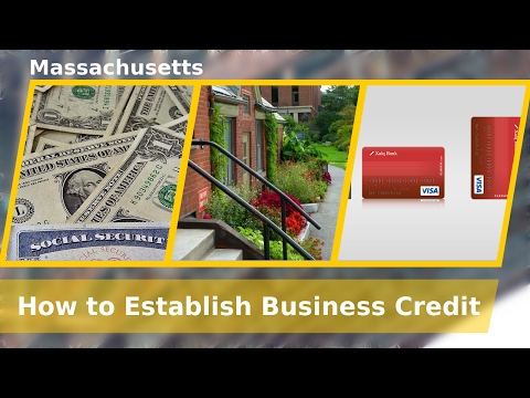 All About/Consumer Credit Repair/Massachusetts/Credit For Business
