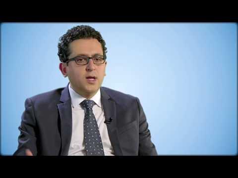 Meet Pain Medicine Specialist Cyrus Yazdi, MD