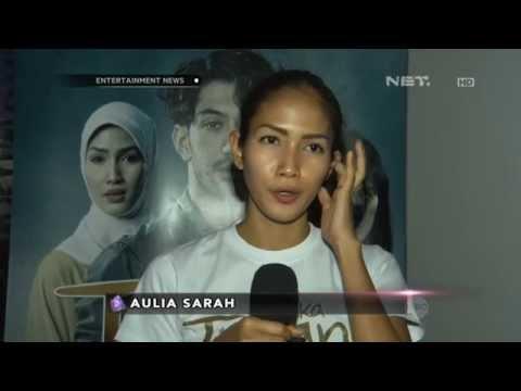 Tips menjaga kecantikan dari Aulia sarah