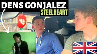 Download lagu What? | DENS GONJALEZ (STEELHEART COVER) SHE'S GONE | GILLTYYY REACTION