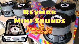 Reymar Mini Sounds