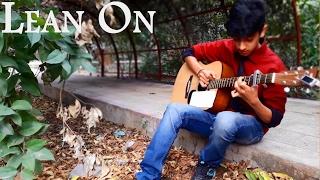 Aaryyan Vivek Lean On Major Lazer DJ Snake Fingerstyle Guitar Cover.mp3