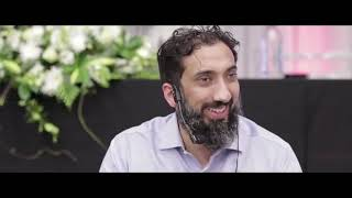 Depresyon - Nouman Ali Khan - Türkçe Altyazılı