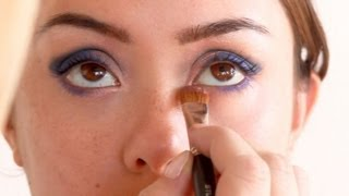 Studio Gear Cosmetics // How To Create Calypso Eyes for Summer