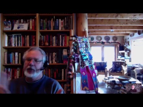 Demystifying the Climate Change Deception with Dr  Eric Karlstrom