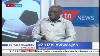 Zilizala Viwanjani: Matokea ya Ligi kuu nchini