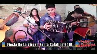 EL MISIL SANTIAGUEÑO LOS HERMANITOS SOSA   FIESTA DE LA VIRGEN SANTA CATALINA 2019