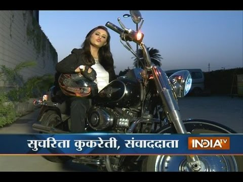 Lady Of Harley: Know about Veenu Paliwal Who Rode Harley Davidson