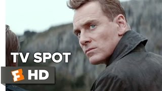 The Light Between Oceans Extended TV SPOT Forever And Ever 2016 Michael Fassbender Movie