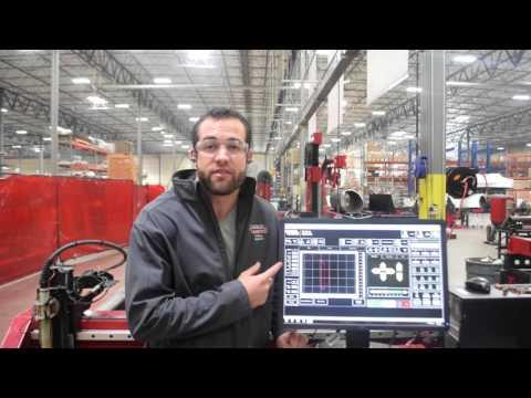 CNC Plasma Cutting Height Control: Explained