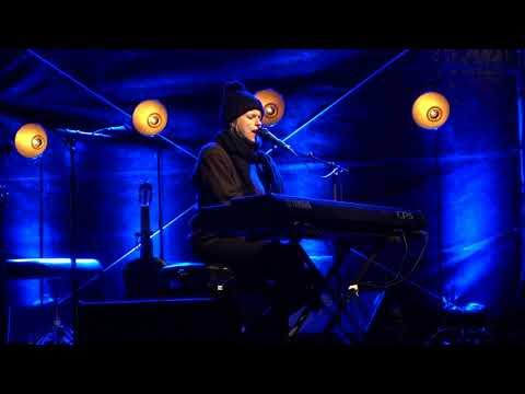 Susanne Sundfør - Undercover (Live on Gaustatoppen Mountain)