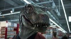 Vegyu T-Rex 30s