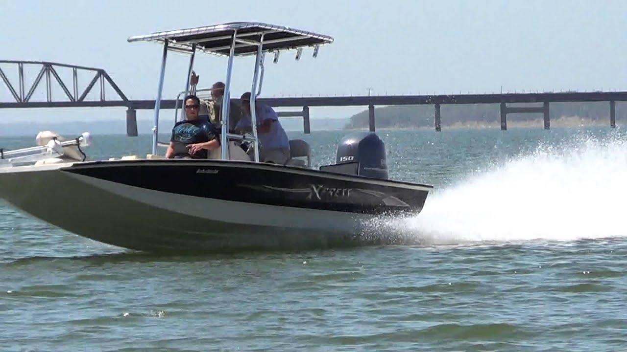 Xpress Boats For Sale >> 2013 XPRESS H22B 200 WHITE - YouTube