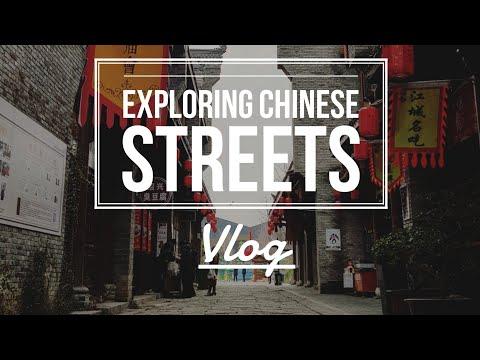 Beautiful streets in Wuhan! #VLOG #Vlogginginchina