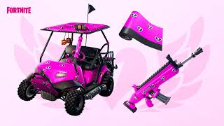 How To Get A FREE Cuddle Hearts Wrap In Fortnite! (Free Pink Camo/Wrap In Fortnite Battle Royale)
