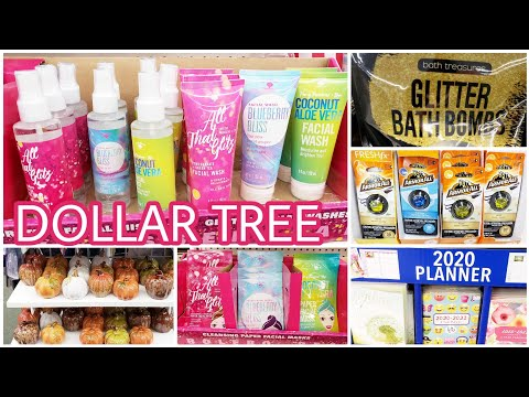 COME SHOP WITH ME AT DOLLAR TREE | NEW ITEMS