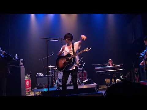 [ALEXANDROS] AT THE GRAMERCY THEATER//NYC 10/23/18 PART3