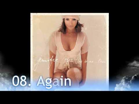 Jennifer Lopez - This is me...Then (Album Preview)