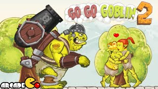 Go Go Goblin 2 Walkthrough