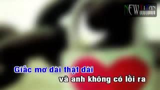 [Karaoke] Yêu em Lynk Lee; Phúc Bằng [Beat] http://newtitan.net