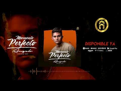 Angelo - Momento Perfecto (Audio Oficial)